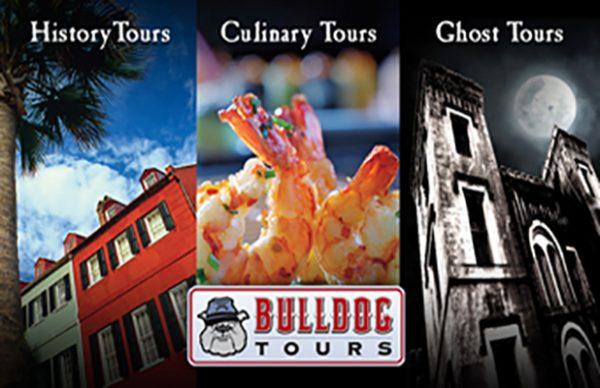 Bulldog Tours