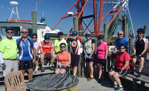 Charleston Bicycle Tours